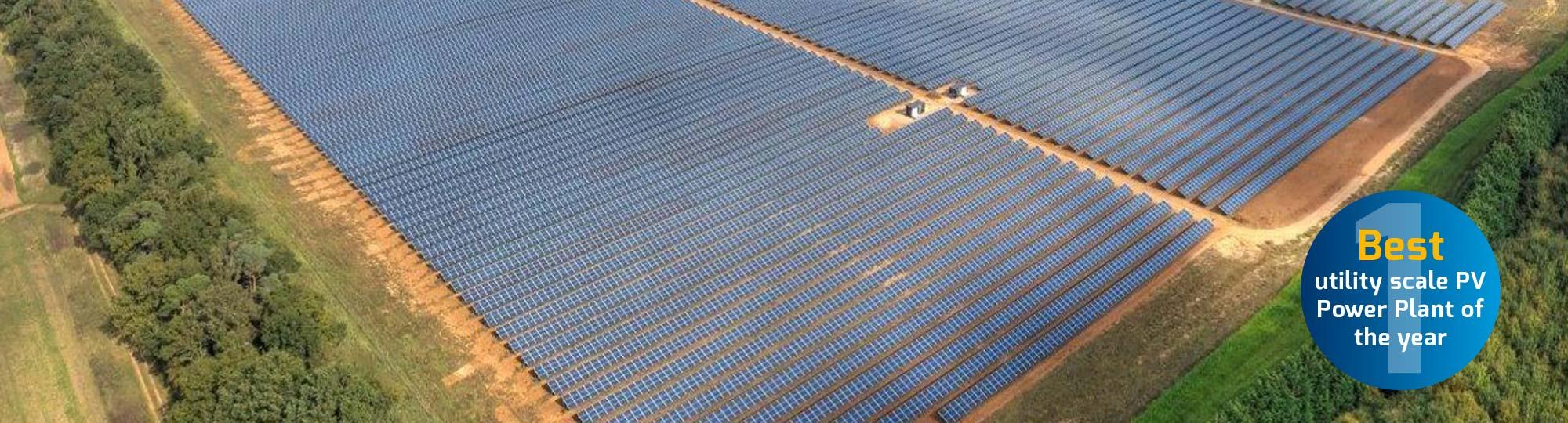solarnet energy network